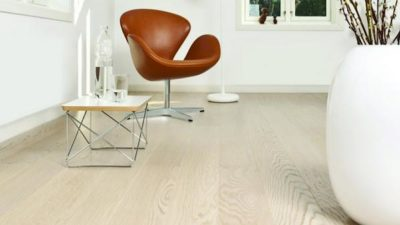 Berry Alloc - Parquet massif